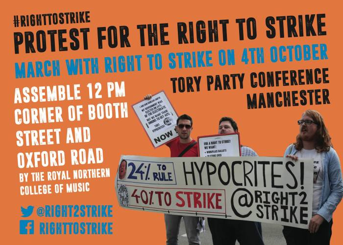 Right to Strike 4 Oct image